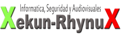 Xekun – Rhynux
